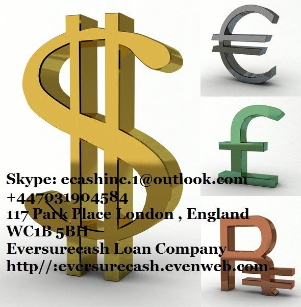 We help with business and personal loans