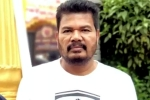 Shankar lands into one more legal trouble