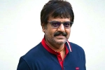 Tamil Comedian Vivek is no more